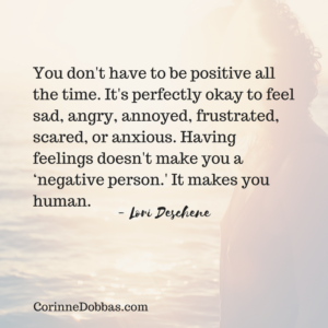 How to Quiet Your Inner Bully & Feel More Confident