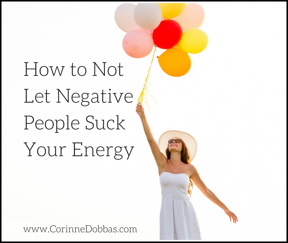 Energetic Suck