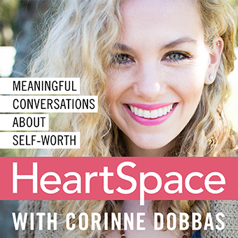 HeartSpace with Corinne Dobbas